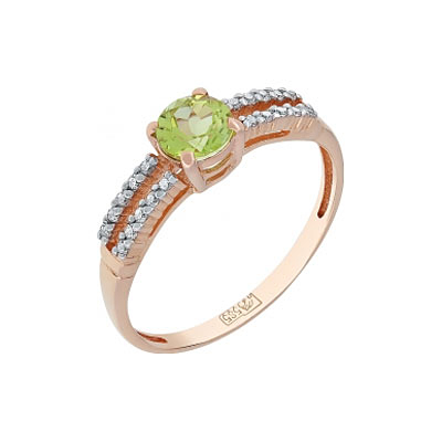 Золотое кольцо Ювелирное изделие 114715 золотое кольцо ювелирное изделие a1006808074