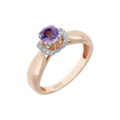 Золотое кольцо Ювелирное изделие 114854 золотое кольцо ювелирное изделие 114854