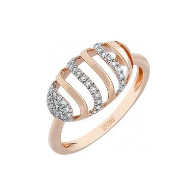 Золотое кольцо Ювелирное изделие 114912