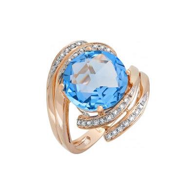 Золотое кольцо Ювелирное изделие 115342