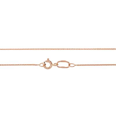 Золотая цепь Ювелирное изделие 115706 золотая цепь ювелирное изделие 28537