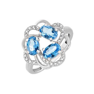 Золотое кольцо Ювелирное изделие 116489