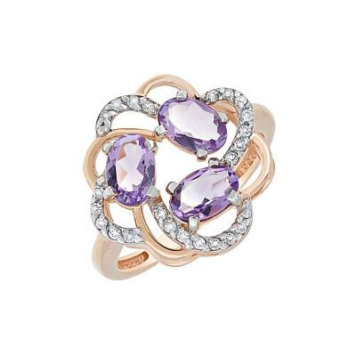 Золотое кольцо Ювелирное изделие 116490