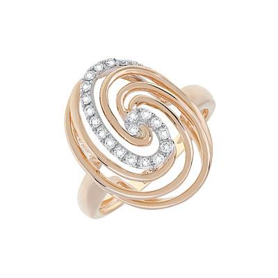 Золотое кольцо Ювелирное изделие 116764