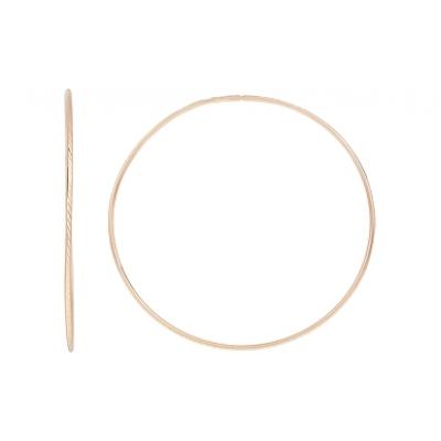 Золотые серьги Ювелирное изделие 116996