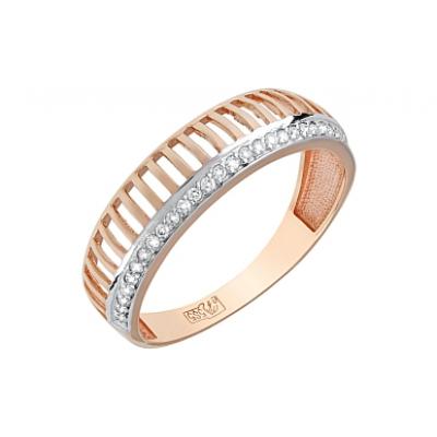 ювелирное изделие золотое кольцо 117661 Золотое кольцо Ювелирное изделие 117661