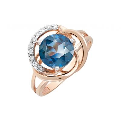 Золотое кольцо Ювелирное изделие 117737 золотое кольцо ювелирное изделие 12050