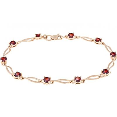 Золотой браслет Ювелирное изделие 117863 браслет soul diamonds женский золотой браслет с бриллиантами bdx 120168