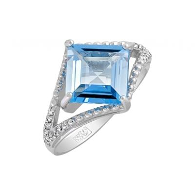 Золотое кольцо Ювелирное изделие 118221