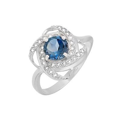 Золотое кольцо Ювелирное изделие 118320