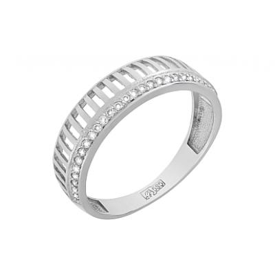 Золотое кольцо Ювелирное изделие 119029