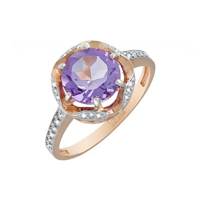Золотое кольцо Ювелирное изделие 119691