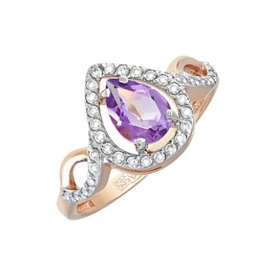 Золотое кольцо Ювелирное изделие 119941