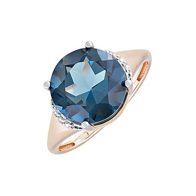 Золотое кольцо Ювелирное изделие 127002 золотое кольцо ювелирное изделие 10270