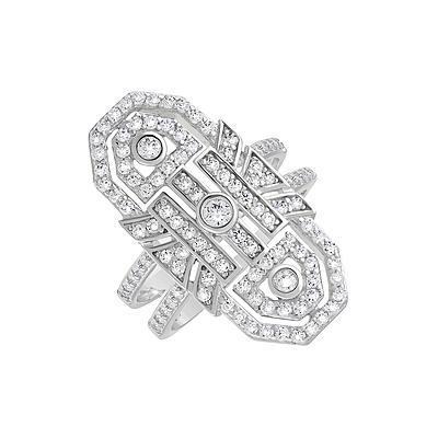 Серебряное кольцо Ювелирное изделие 127681