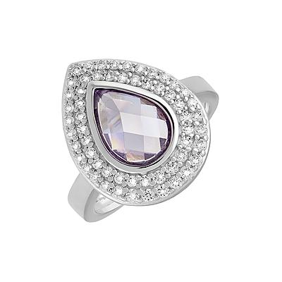 Серебряное кольцо Ювелирное изделие 127682