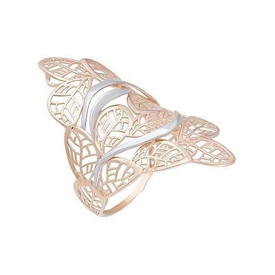 Золотое кольцо Ювелирное изделие 128869