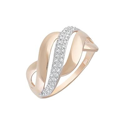 Золотое кольцо Ювелирное изделие 128935