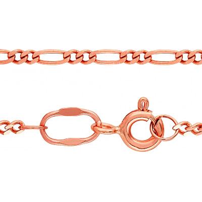 Золотая цепь Ювелирное изделие 30059