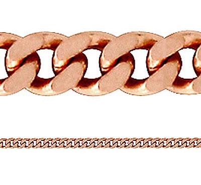 Золотая цепь Ювелирное изделие 30358