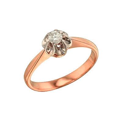 Золотое кольцо Ювелирное изделие 30429