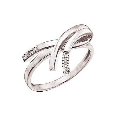 кольцо алмаз холдинг женское золотое кольцо с бриллиантами alm13034508 17 17 5 Золотое кольцо Ювелирное изделие 32186