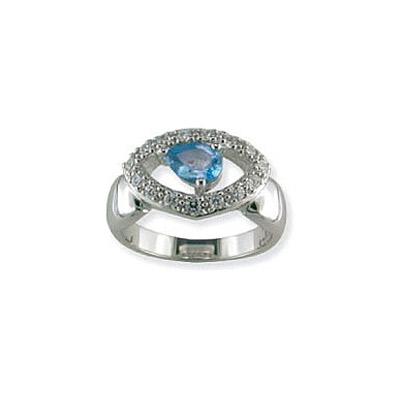 Серебряное кольцо Ювелирное изделие 32646