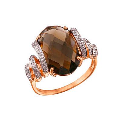 Золотое кольцо Ювелирное изделие 35162