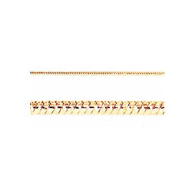 Золотая цепь Ювелирное изделие 36364