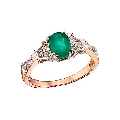 Золотое кольцо Ювелирное изделие 39990