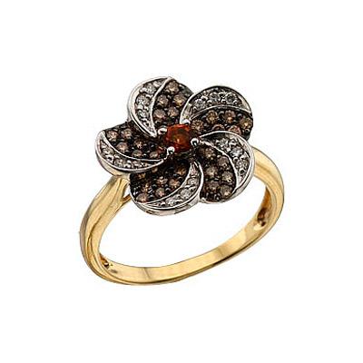Золотое кольцо Ювелирное изделие 62773