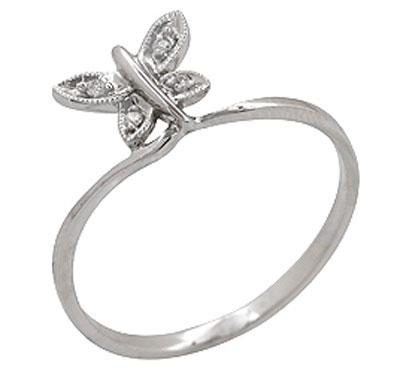 Золотое кольцо Ювелирное изделие 69771