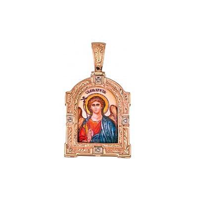 Золотая икона Ювелирное изделие 71760
