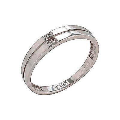 Золотое кольцо Ювелирное изделие 74038