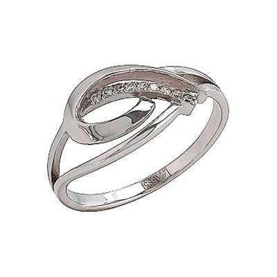 Золотое кольцо Ювелирное изделие 74275