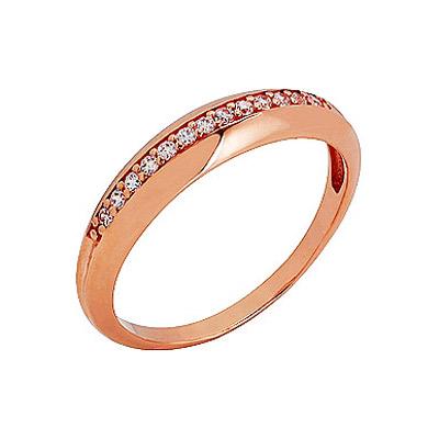 Золотое кольцо Ювелирное изделие 74884