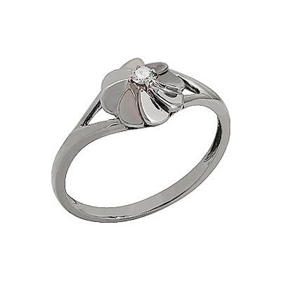 Золотое кольцо Ювелирное изделие 75406