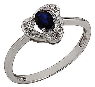 Золотое кольцо Ювелирное изделие 76337