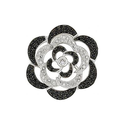 Серебряный подвес Ювелирное изделие 80468 серебряный подвес ювелирное изделие 99811
