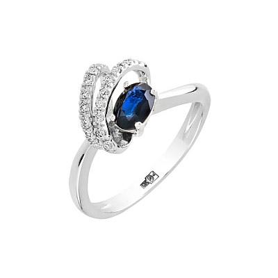 Золотое кольцо Ювелирное изделие 80608