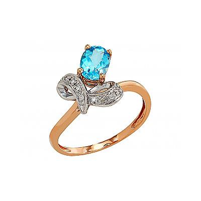 Золотое кольцо Ювелирное изделие 80649 золотое кольцо ювелирное изделие 01k673574l
