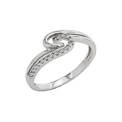 Золотое кольцо Ювелирное изделие 81925