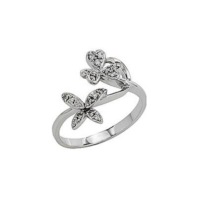 Золотое кольцо Ювелирное изделие 81934 кольцо алмаз холдинг женское золотое кольцо с бриллиантами и рубином alm13237661 19