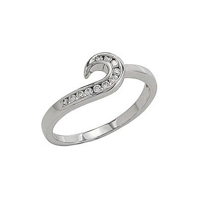 Золотое кольцо Ювелирное изделие 81939 ювелирное изделие 81939