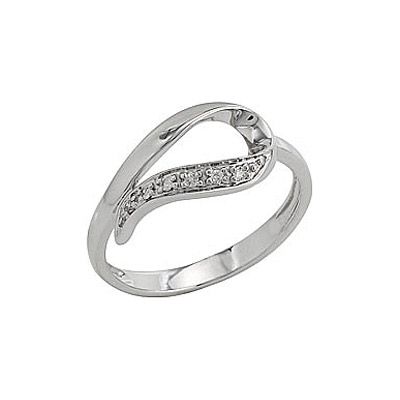 Золотое кольцо Ювелирное изделие 81948