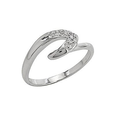 Золотое кольцо Ювелирное изделие 81959