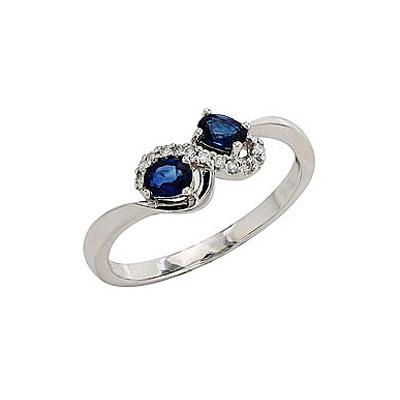 Золотое кольцо Ювелирное изделие 81964