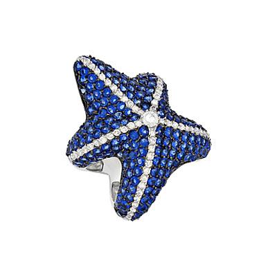 Серебряное кольцо Ювелирное изделие 82543