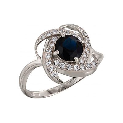Золотое кольцо Ювелирное изделие 83894
