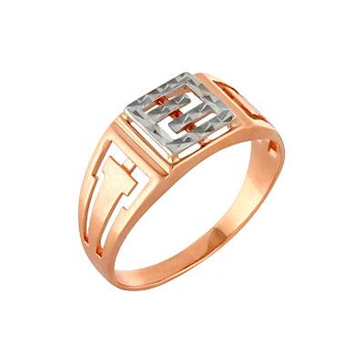 Золотое кольцо Ювелирное изделие 83907